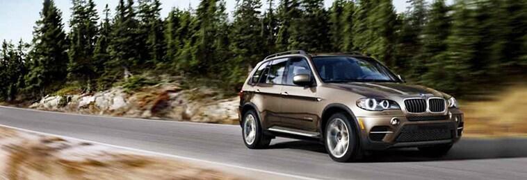BMW of Bellevue  New BMW dealership in Bellevue WA 98005